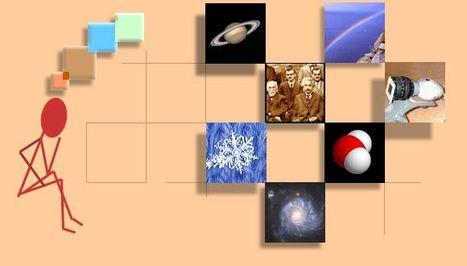 Robert In Space: Physique et Astronomie en questions | Ressources d'autoformation dans tous les domaines du savoir  : veille AddnB | Scoop.it