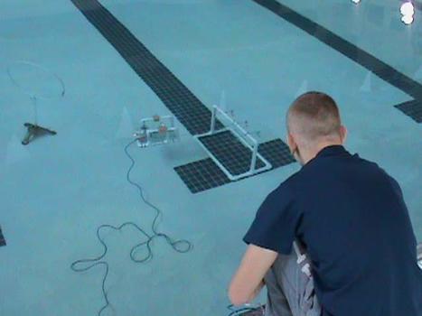 NJROTC part of underwater robotics challenge - McDowell News   ScubaObsessed   Scoop.it