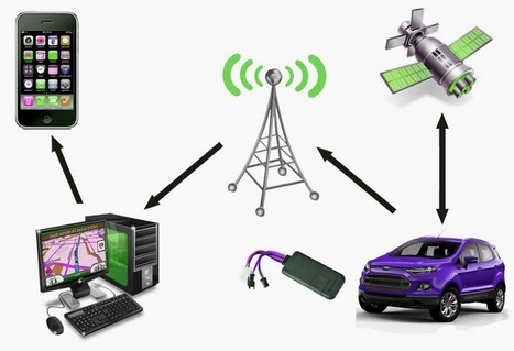 What are Vehicle tracking devices and how these dedicated devices are better than various mobile apps for vehicle tracking? | Shenzhen Eelink Communication Technology Co., Ltd. | gps tracker device manufacturer | Scoop.it