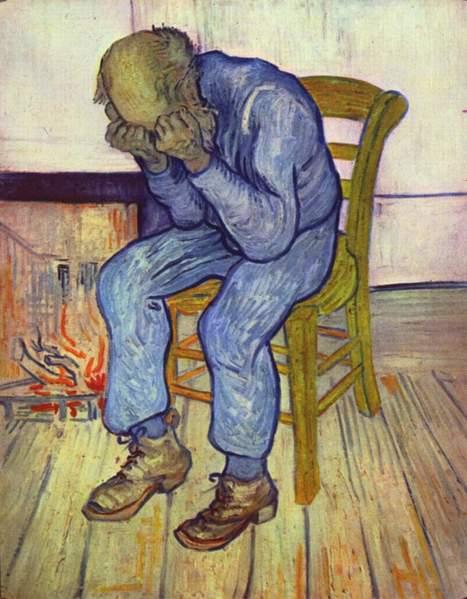 Dépression : mieux vaut vivre seul que mal accompagné | Le Monolecte | Scoop.it