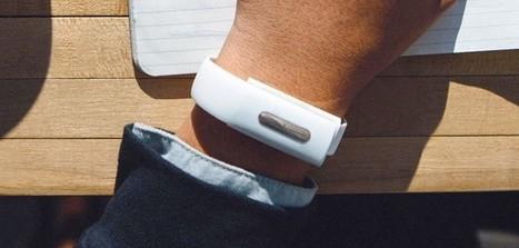 La pulsera Nymi te identifica a través de los latidos de tu corazón | Sobre 2.0 | Scoop.it