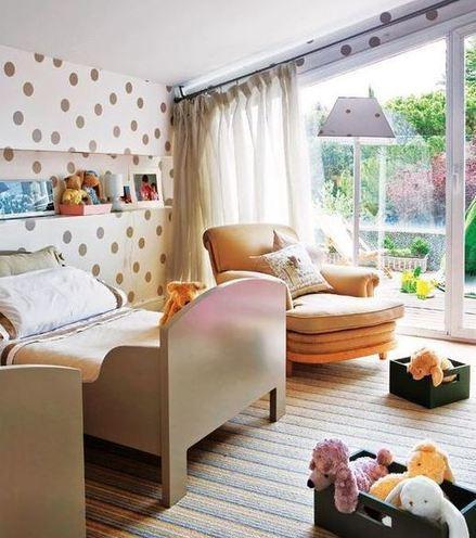 Harika Çocuk Odası Tasarımları | dekorasyontrendleri | Scoop.it