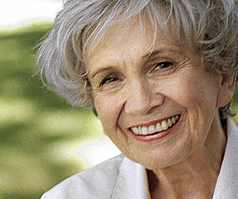 Read 16 Short Stories From Nobel Prize-Winning Writer Alice Munro Free Online | Evolução da Leitura Online | Scoop.it