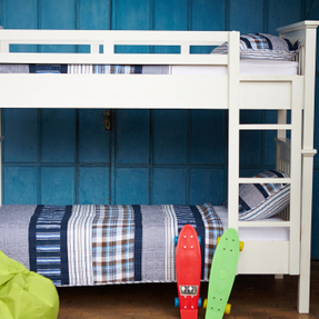 Ni-Night - Cool Bunk Bed Plans and Ideas for Kids | AvenirMaison Singapore | Scoop.it