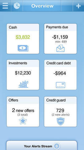 The best iPhone apps for saving money |  AppPicker | How to Use an iPhone Well | Scoop.it