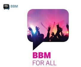 BBM FOR ANDROID (OFFICIAL) - Central Of Apk | Android Games Apps | Scoop.it