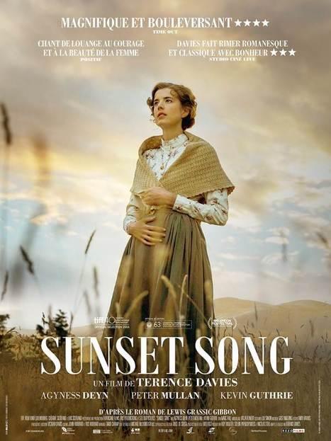 Sunset Song / Terence Davies   Nouveautés DVD   Scoop.it