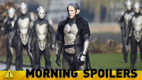 Why Captain America 2 Will Feel Like Another Avengers Movie | Master of My Domain | Scoop.it
