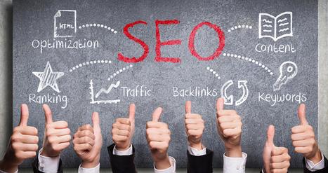 20 expertos en SEO comparten sus trucos para destacar en Internet - Toyoutome blog | Internet - Tecnologia | Scoop.it