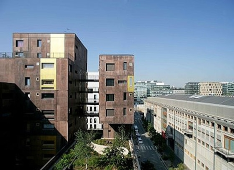 Parole d'initié : Perturber l'urbanisme pour faire rentrer la nature en ville | biodiversité en milieu urbain | Scoop.it