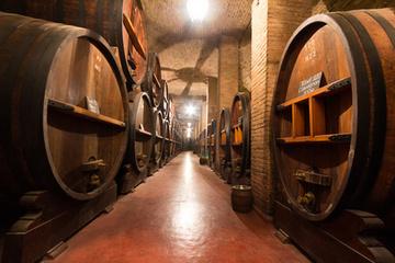 L'importance du choix des fûts dans le processus de vinification   C'est bon, ça se mange, ça se boit   Scoop.it