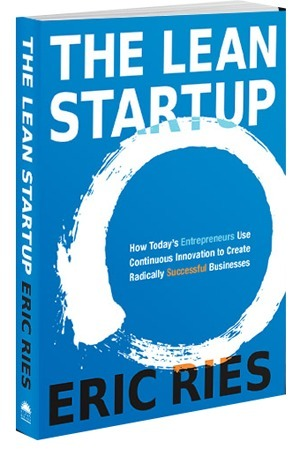 6 Startup Tips From The Lean Startup By Eric Ries | Arts Management | Scoop.it