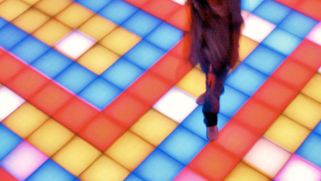 5 Innovation Lessons You Can Learn On The Dance Floor   Whatever you like it to be   Scoop.it
