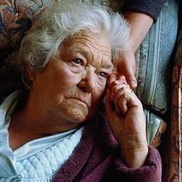 Concientizan sobre maltrato a personas de la tercera edad ...   Personas en la tercera edad, envejecimiento y sociedad   Scoop.it