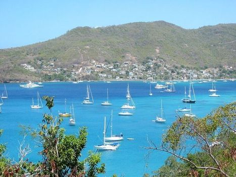 Bequia, The Grenadines: Authentic Caribbean Experience | Caribbean Island Travel | Scoop.it