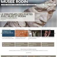 Le musée Rodin lance sa bibliothèque numérique ... | Actualités: livres numériques | Scoop.it