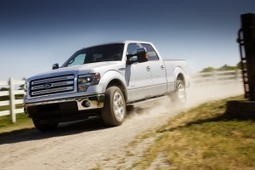 Do You Need an All-Wheel-Drive or Four-Wheel-Drive Car? on Edmunds.com | Your Next Car | Scoop.it