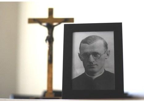 V Nemecku blahorečili kňaza Engelmara Unzeitiga, narodeného v Čechách   Správy Výveska   Scoop.it