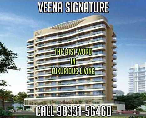 Veena Signature Borivali Mumbai | Real Estate | Scoop.it