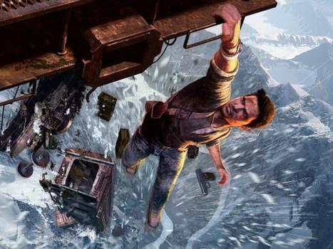 Sequel Showdown: Uncharted 2 vs. Uncharted 3 | Video Games | Scoop.it