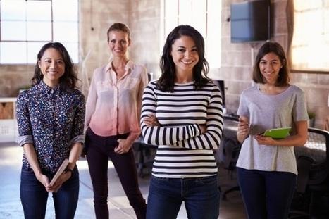 5 Important Personal Branding Tips for Women in Business | Women in Business | Scoop.it