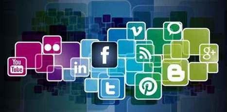 Cinco Secretos para el Éxito de los Social Media Corporativos   Redes sociales y Contenidos   Scoop.it