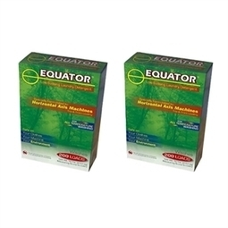 Equator HED 2842- HE Low Sudsing Detergent, (2 boxes of 5 lb each) | IndoorAppliances, Laundry, Washers, Dryers, Refrigerators, Freezers, Coolers | Scoop.it