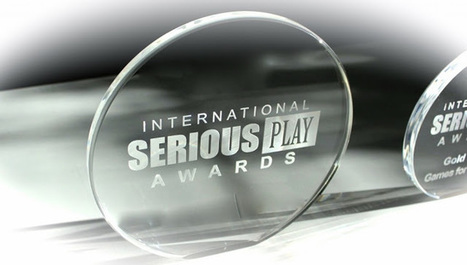 Serious Play Announces 2015 Serious Games Awards Winners | SERIOUS GAMES MARKET | Games: Serious and Social | Scoop.it