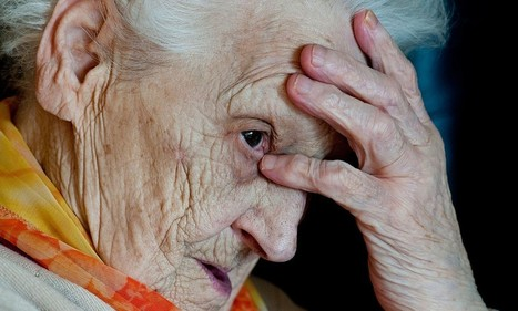 Family doctors say the elderly resent dementia tests | Dementia | Scoop.it