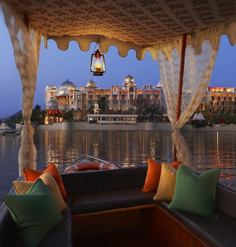 My Travel Pie offers you the best accommodation with lake view hotel Udaipur | Hotels & Accommodation | Scoop.it