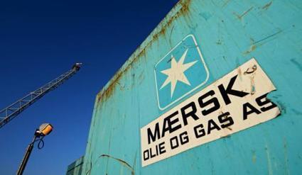 It's the end of an era for Maersk@Investorseurope stockbrokers | Stockbroker | Scoop.it