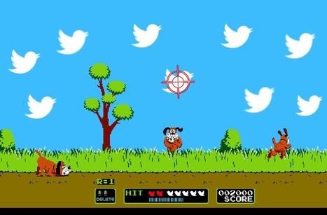 Meet the tweet-deleters: people who are making their Twitter histories self-destruct | Un noeud dans le mouchoir des médias sociaux | Scoop.it