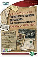 Podcasts & Audio guides - Conseil général de la Loire | GenealoNet | Scoop.it