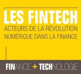 Les #Fintechs : Acteurs de la #transition digitale de la #finance (#Infographie) | Digital Business Disruption | Scoop.it