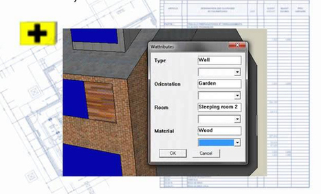 Sketchup extension toolbars | import excel to sketchup | Sketchup Style | Scoop.it