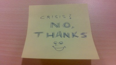 About thecrisis | Personal and Professional Coaching and Consulting | Scoop.it