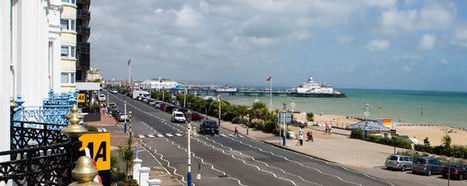 Hotels Eastbourne | Business | Scoop.it