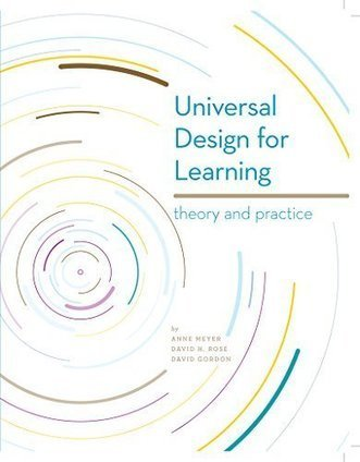 Universal Design for Learning: Theory and Practice | General Instructional Design | Scoop.it