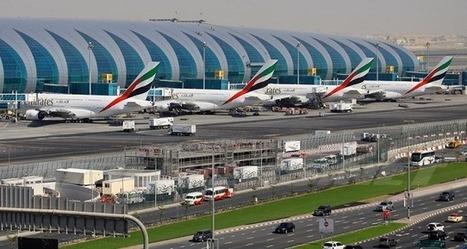 10 Things To Do During Long Transit At Dubai Terminal | Top 10s | Scoop.it