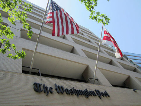 Will Washington Post's Talent Network Become the Uber of Freelancing? | MediaShift | Nouvelles narrations | Scoop.it
