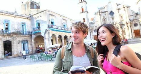 L'économie collaborative perturbe les acteurs traditionnels du tourisme | L'Atelier: Disruptive innovation | Tourisme responsable | Scoop.it