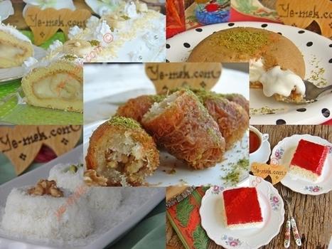 İftar İçin Tatlı Tarifleri | En Kaliteli Yemek Tarifleri Sitesi | Ramazan Menüleri | Scoop.it