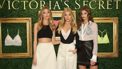 Victoria's Secret and American Eagle battle for the bralette business | Business News & Finance | Scoop.it