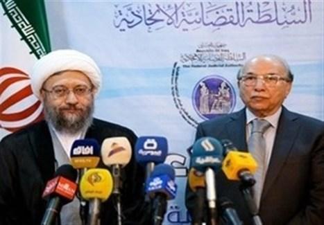 Supporting Iraq among Iran's long-term strategies: Judiciary chief | History | Scoop.it