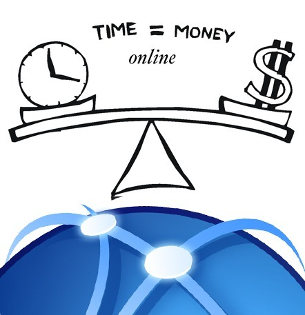 Why TIME Is Money Online: How Story Works As Setting Not Narrative | Marketing Revolution | Scoop.it