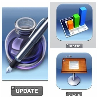 iPad iWork Apps Updated – Improved iCloud Support & Instant Sync with Mountain Lion — iPad Insight | IKT och iPad i undervisningen | Scoop.it