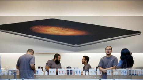 Apple cambia de planes: apostará por la inteligencia artificial y dejará a un lado su coche autónomo | Gestión del conocimiento de COARFLO | Scoop.it