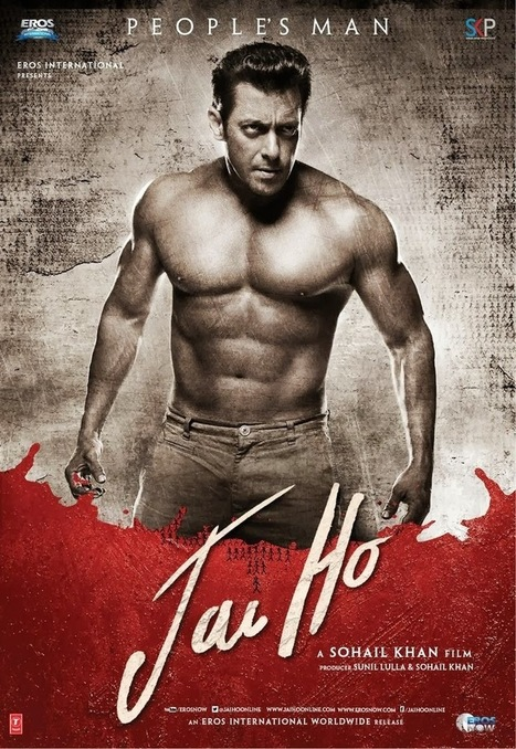Latest Hindi Movie DVD's, VCD's and Blu-ray: Jai Ho - DVD | Buy Movie DVD Online: Bollywood Indian Hindi Movie, Latest Movie DVD, BLU-RAY, VCD of Bollywood & Hollywood Movie - Clickoncart.com | Scoop.it