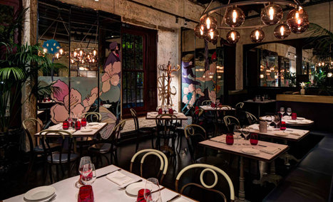 Five Innovative Restaurants to Try in The Rocks | A list of Sydney food bloggers reviews | Scoop.it