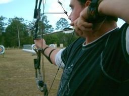 Can Archery Be a Great Fitness Activity? | MentalItch.com | outdoors | Scoop.it